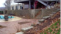 Residential Services: Brick Paver Design and Installation (patios, porches, stairs, driveways, walkways) Brick Paver Restoration/Sealing Retaining Wall Design and Installation (segmental block, welded wire forms and struts, gabion baskets, boulders,...